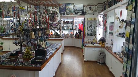 Inspirations - Hettie's Rock & Crystal Shops