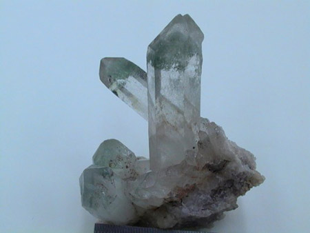 chlorated quartz
