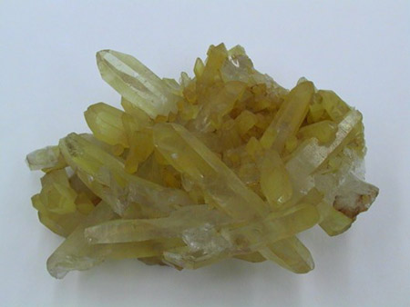 quartz golden