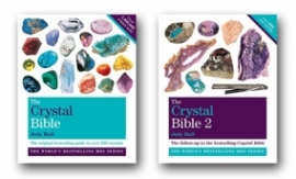 HETTIE'S Range of Metaphysical Crystal and Geological Books