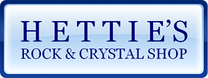 Hettie's Rock & Crystal Shop